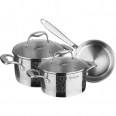 Rondell набор посуды Vintage 6 предметов RDS-379