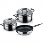 Rondell набор посуды Verse 5 предметов RDS-395