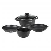 Rondell набор посуды The One 6 предметов RDA-563