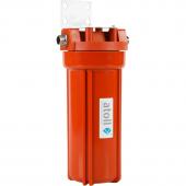 Atoll I-11SH-p STD для горячей воды с механическим картриджем