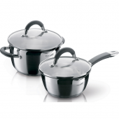 Rondell набор посуды Flamme 4 предмета RDS-340