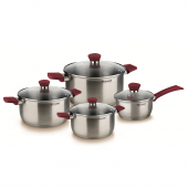 Rondell набор посуды Strike 8 предметов RDS-818