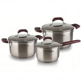 Rondell набор посуды Bojole 6 предметов RDS-823