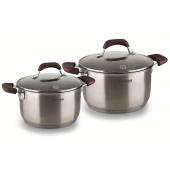 Rondell набор посуды Bojole 4 предмета RDS-822