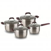 Rondell набор посуды Bojole 8 предметов RDS-824