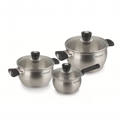 Rondell набор посуды Dominant 6 предметов RDS-825