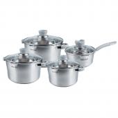 Rondell набор посуды Favory 8 предметов RDS-743