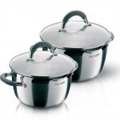 Rondell набор посуды Flamme 4 предмета RDS-339