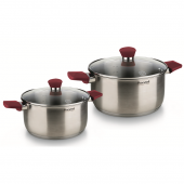 Rondell набор посуды Strike 4 предмета RDS-816