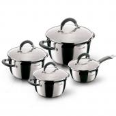 Rondell набор посуды Flamme 8 предметов RDS-040