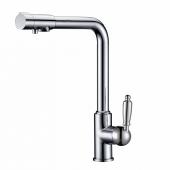 Кран для фильтра Zorg Sanitary ZR 320 YF-33 хром